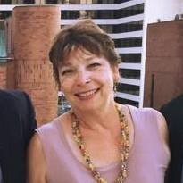 Founder and Principal of Salt Lake Arts Academy, Amy Wadsworth
